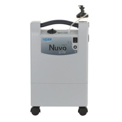 اکسیژن ساز 5 لیتری نایدک NIDEK NUVO